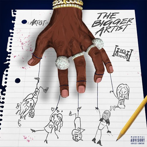 A BOOGIE WIT DA HOODIE альбом Beast Mode (feat. PnB Rock & YoungBoy Never Broke Again)
