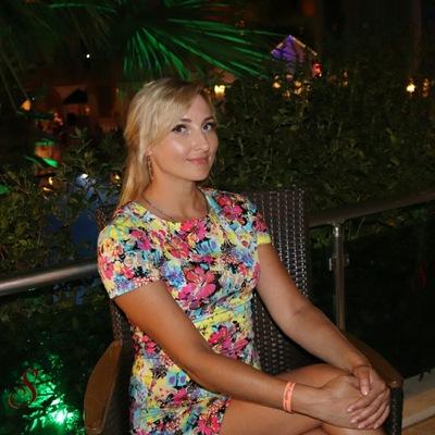 Анна Крылова