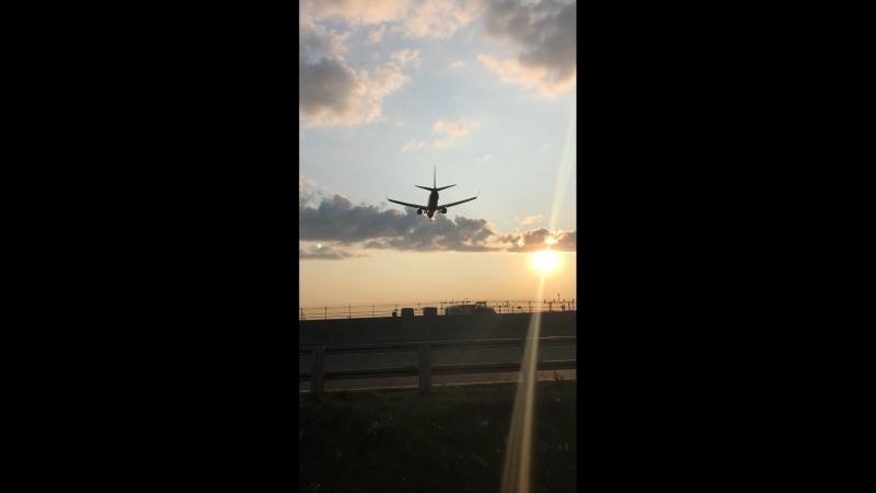 Самолеты счастью нет предела