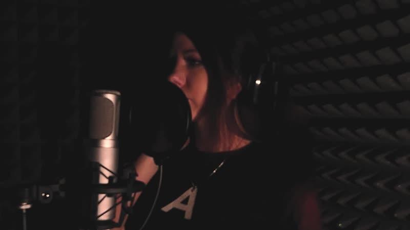 Michael Jackson - The Earth song (Vocal sketch by Alla Bulgakova)
