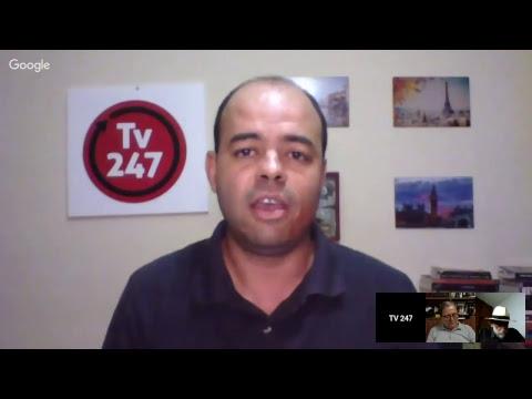 Boa Noite 247 (26.12.18) - Por que Bolsonaro agride Lula