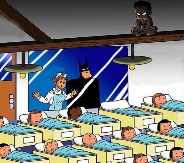 Дети супергероев, так могут только лы смотреть бесплатно! Видео
