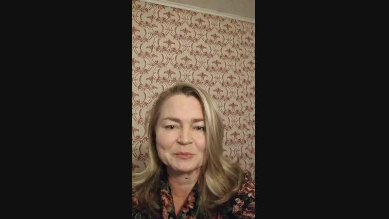 Марина Колмакова_Прорыв в 2019