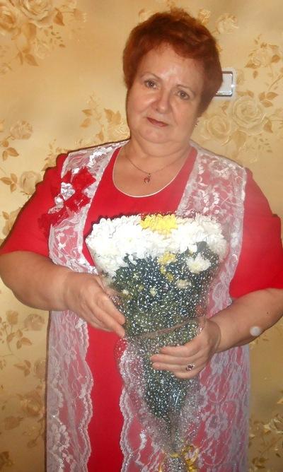 Лариса Байшева, 27 ноября 1946, Екатеринбург, id18269603
