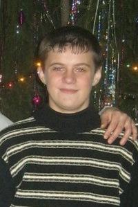 Олексій Горбенко, 2 апреля , Киев, id185405348