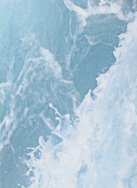 Море, горы...