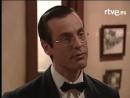 Episodio 198 Isidro comunica a Mario el embarazo de Consuelo