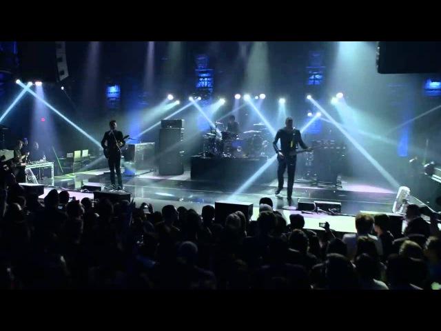 Muse - Assassin (Live at Mayan 2015)