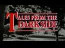 Сказки с темной стороны Фильм Tales From The Darkside The Movie 1990 Сербин Видеосервис VHSRip