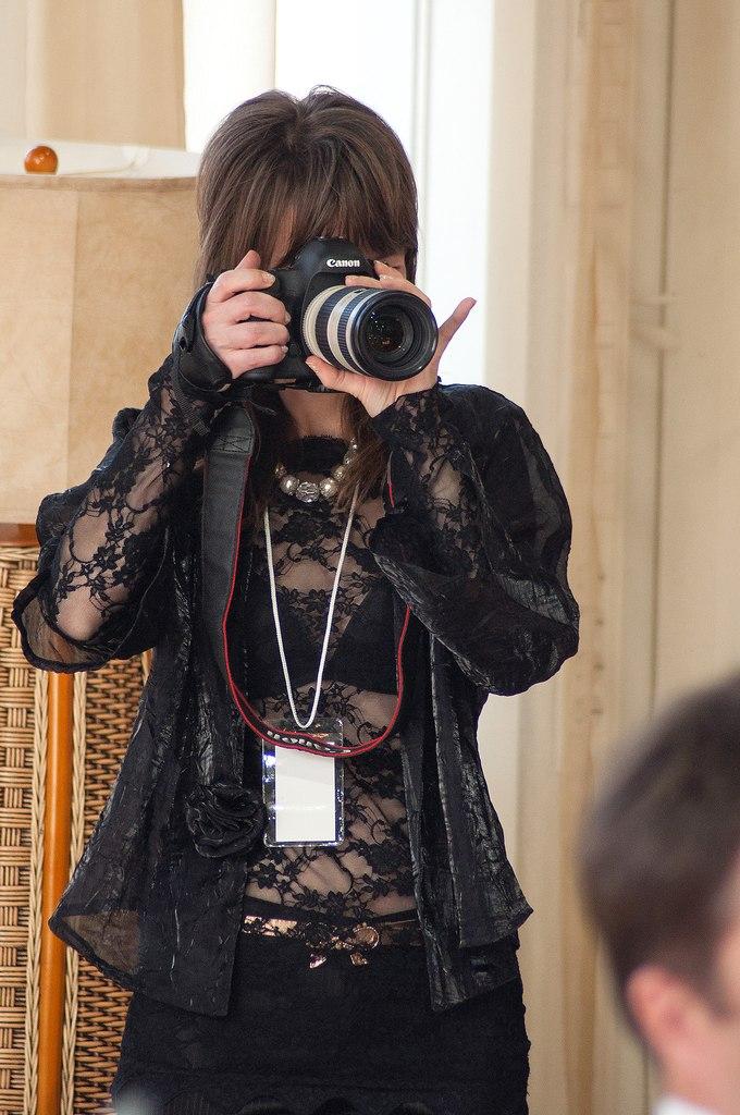 Эления Чернова, Москва - фото №3
