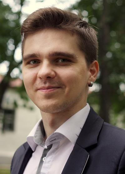 Владимир Трофимов, 26 июня , Нижний Новгород, id214774228
