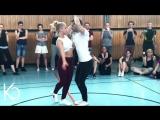 Kiko &amp Christina Bachateando Festival Nuremberg18