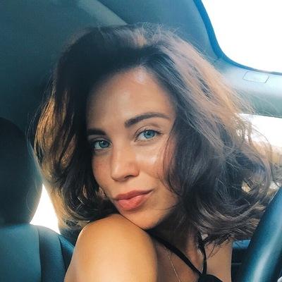 Anna Iskakova