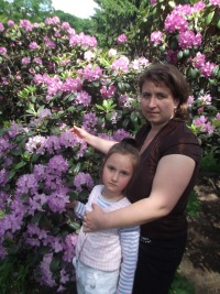 Ирина Приходченко, 19 апреля 1977, Калининград, id184910446