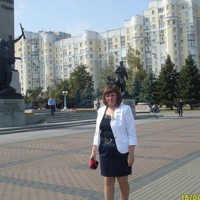Татьяна Головачева