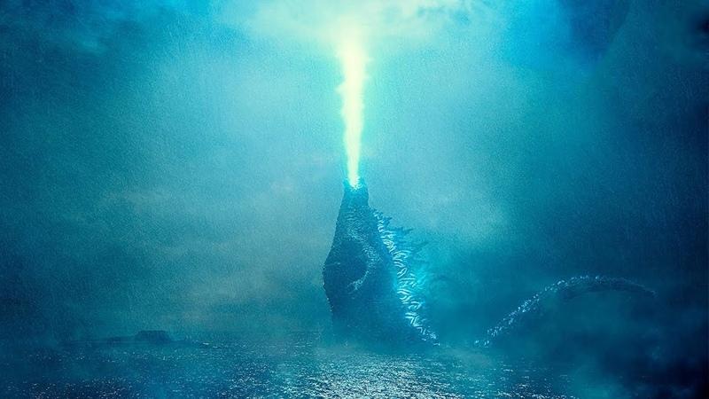 Что показали в трейлере Годзилла 2: Король монстров Все о Родане, Мотре и Кинг Гидоре