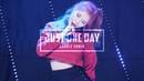 배드키즈 키라(소민) 「딱 하루」 직캠 / BADKIZ Kira Just One Day Fancam / 계룡 수능콘서트