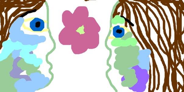 Руки не для скуки))Давайте рисовать! Процесс рисования: vk.com/livegr#
