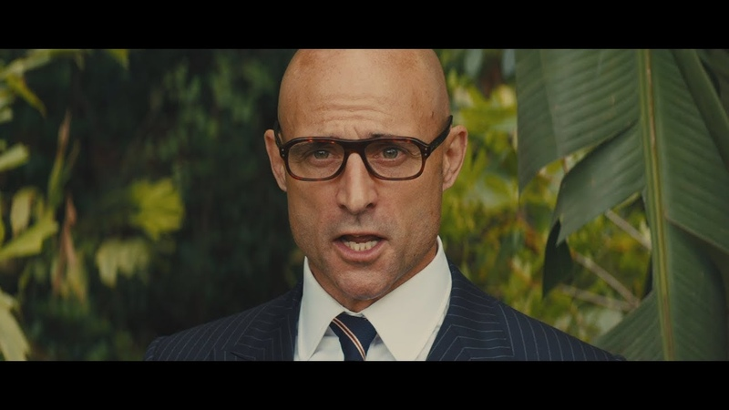 Kingsman: The Golden Circle - No Time For Emotion [HD]