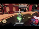 [packattack04082] The LEGO Ninjago Movie Videogame - Ninjago City Docks 100% Guide (All Collectibles)