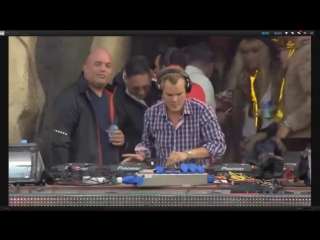Avicii live @ Tomorrowland 2011 (Full set)