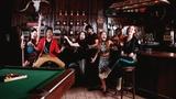 Wynonna Earp 2x05 Behind The Scenes
