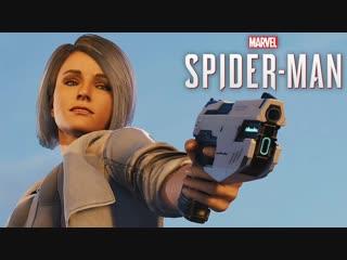 Kuplinov ► Play СОБОЛЬ ВОЗВРАЩАЕТСЯ ► Spider-Man_ The City That Never Sleeps DLC #1