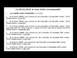Faux, falsification de documents en Suisse, RIBAUX VON KESSEL SERVICES IMMOBILIERS SA ,M. Christophe Ribaux