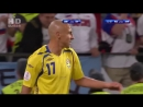 Евро 2008 Россия 2-0 Швеция