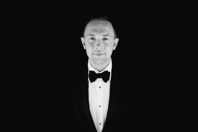 Промо-видео Дениса Решетова для корпоративного заказчика