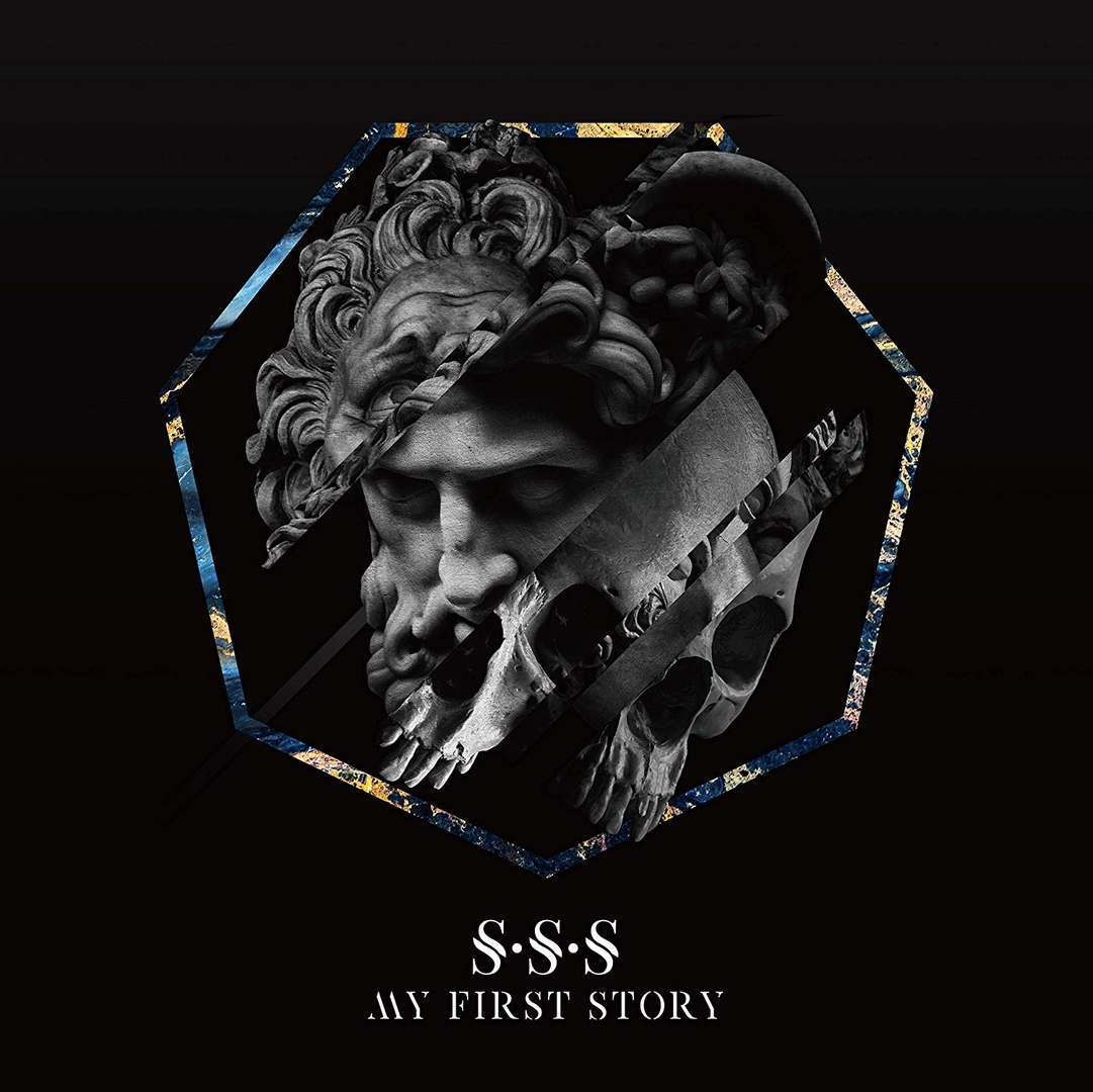 MY FIRST STORY - S・S・S (2018)