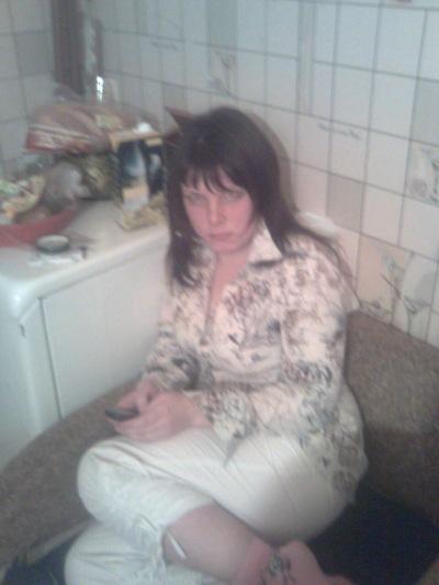 Милашка Оберемченко, 10 мая 1991, Мичуринск, id203693195
