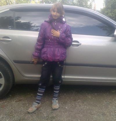 Эвелина Высоцкая, 3 июня , Запорожье, id208035249