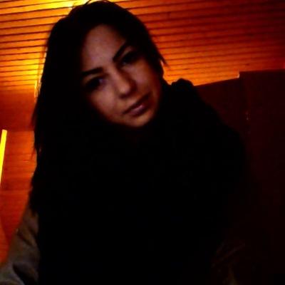 Моника Мониии, 10 декабря 1986, Чебоксары, id159858556