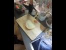 Шеф повар правый крест