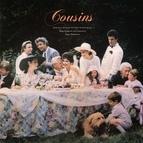 Angelo Badalamenti альбом Cousins (Original Motion Picture Soundtrack)