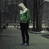 Діма Хуліганчик, 17 апреля , Оренбург, id228061561