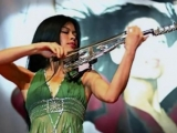 Vanessa Mae - -Classical Gas- - YouTube