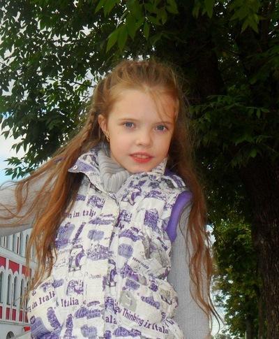 Ксения Игнатьева, 20 апреля , Рыбинск, id209510152