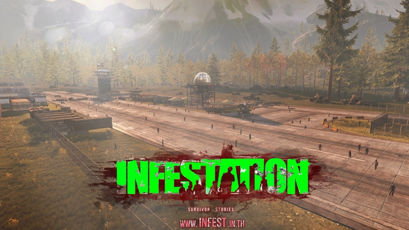 Infestation The New Z «Путь к свету»