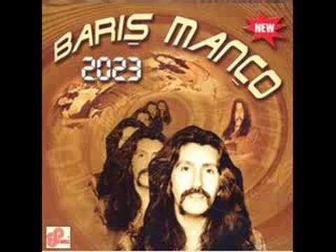 Baris Manco- Yine yol göründü gurbete