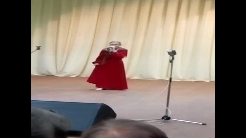 13 Каменский р н Лобанова Светлана Сухопляс