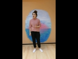 Каролина Мамедова, ученица школы вокала