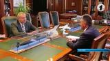 Дмитрий Рогозин поблагодарил руководство Приднестровья