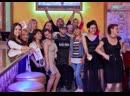 Girls girls party (Vip-гости SVETIKORONAKICHI и наши прекрасные девушки SmoothLifeStyle в Ресторане VIP EMPIRE)