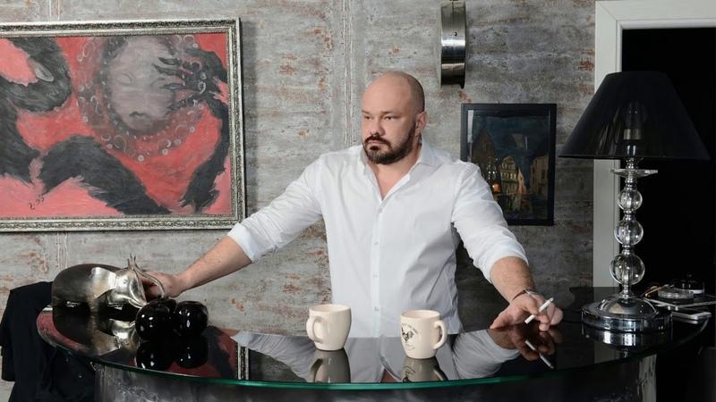 Денис Харламов — Время (Премьера песни, 2019)