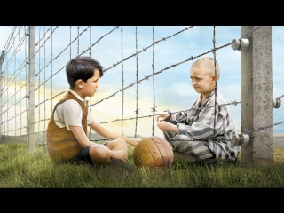 Мальчик в полосатой пижаме[триллер, военный, драма, 2008, США, Великобритания, BDRip 1080p] LIVE