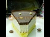 """Наивкуснейший торт _""""Птичье молоко_"""" - лучший способ порадовать близких! ¦"""