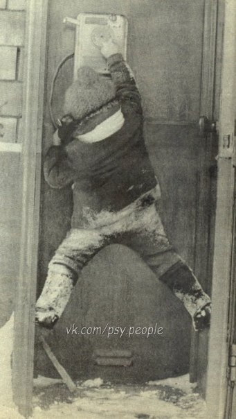 Кто хочет, тот ищет возможности, кто не хочет — ищет причины. Звонок маме на работу, СССР, 1970-е