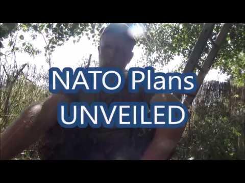 NATO Plans UNVEILED!